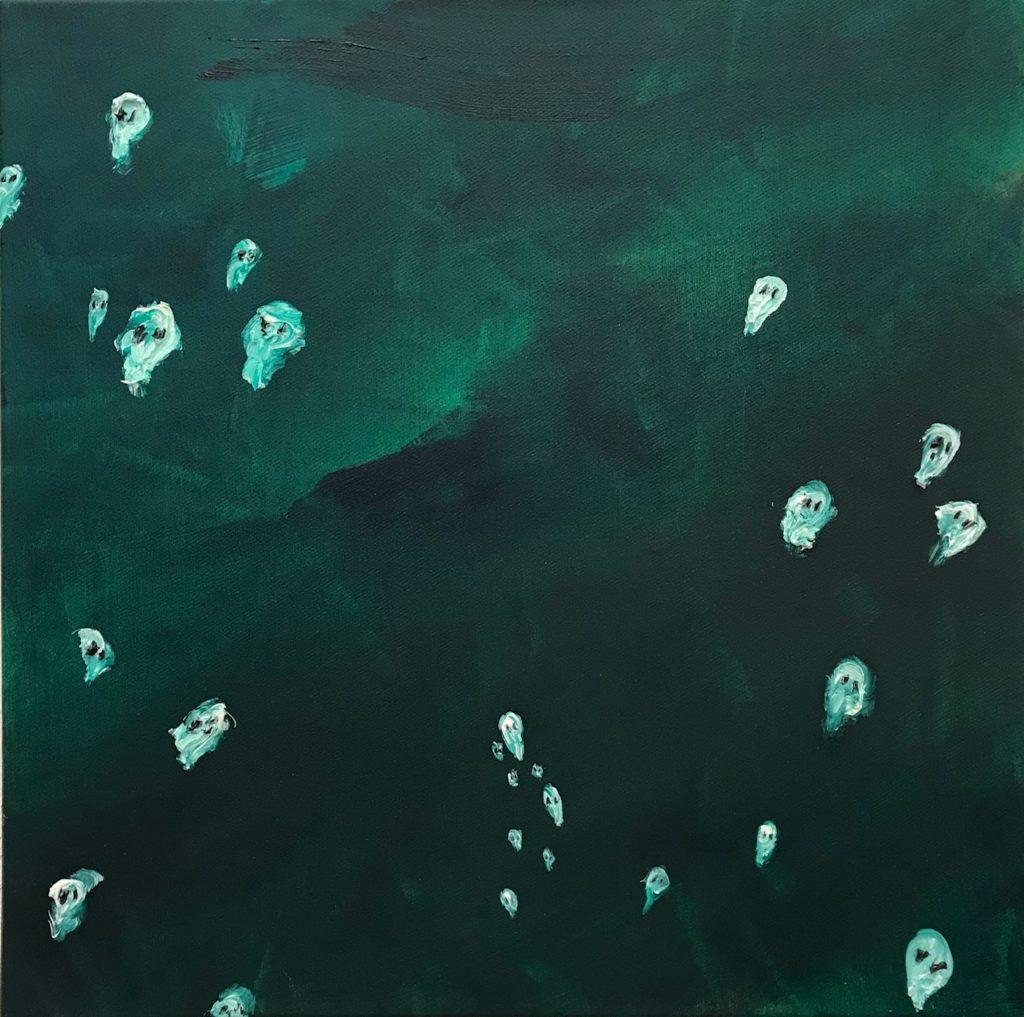 orbs_kodritsch_paintings_2017_45_45_cm_oil_canvas